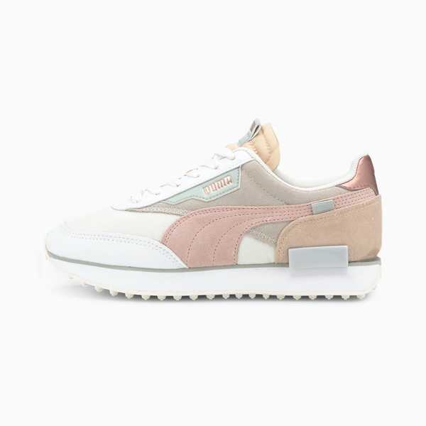 Puma - Women's Future Rider Soft Metal