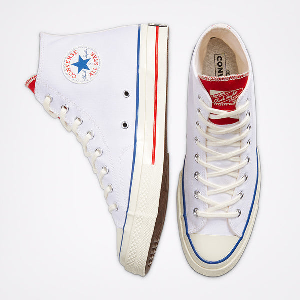 Converse - Varsity Remix Chuck 70 High Top