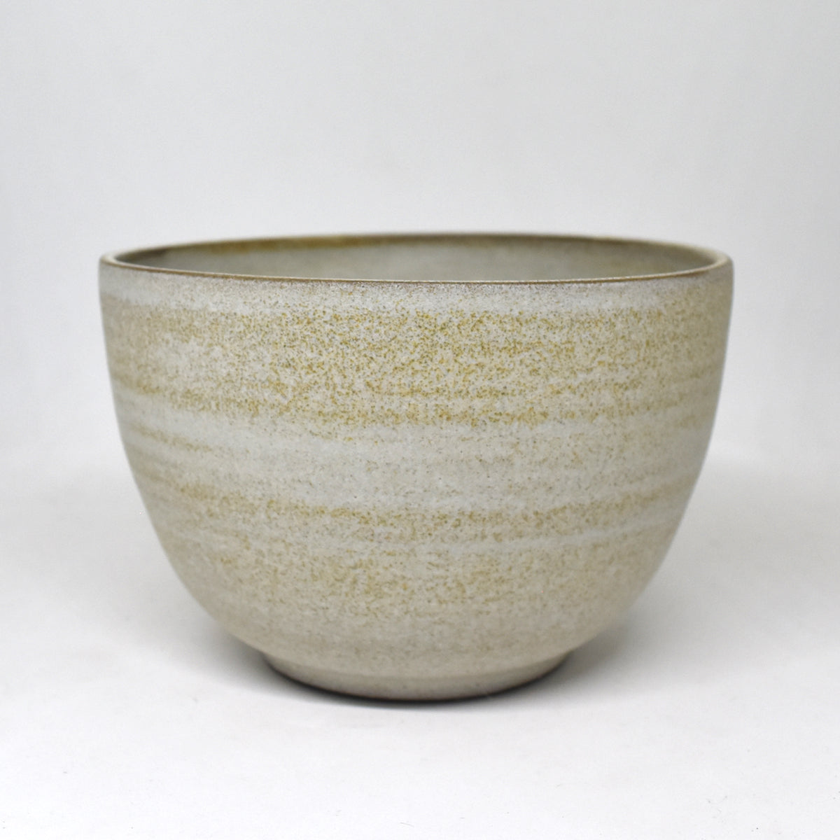 Bone White Dessert Bowl