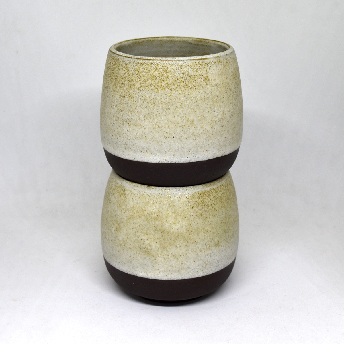 Bone White Wine Tumbler