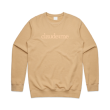 Load image into Gallery viewer, Claude and Me Premium - Mens Crew