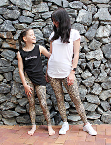 Ava Mummy and Me Leggings
