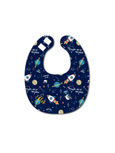 Load image into Gallery viewer, Out of This World Bibs