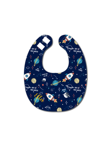 Out of This World Bibs