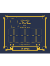 Load image into Gallery viewer, Graduation Banners