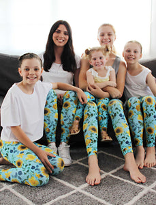 Rae Mummy and Me Leggings