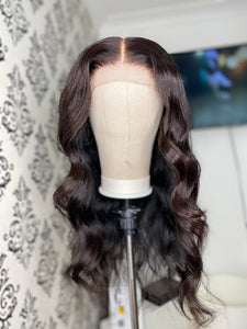 Body wave closure unit