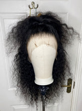 Load image into Gallery viewer, Curly HD lace wig