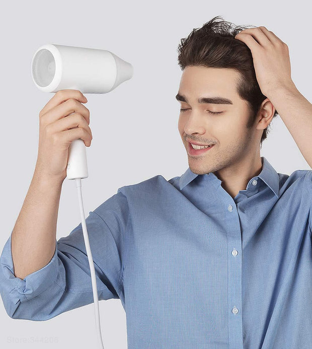 Portable Ion Hair Dryer