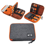 Electronic Accessories Organizer Bag