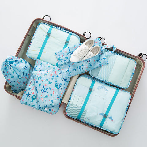 Travel Packing Organizer