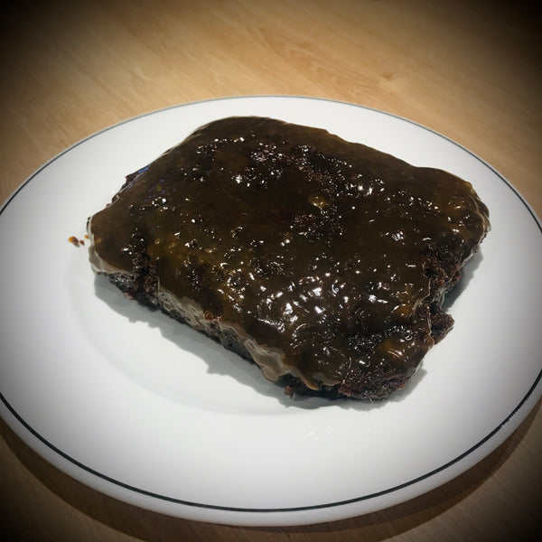 Sticky Toffee Pudding 240g