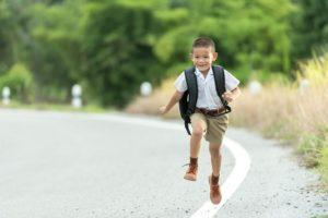 Back to School - Tips for Kids with Eczema