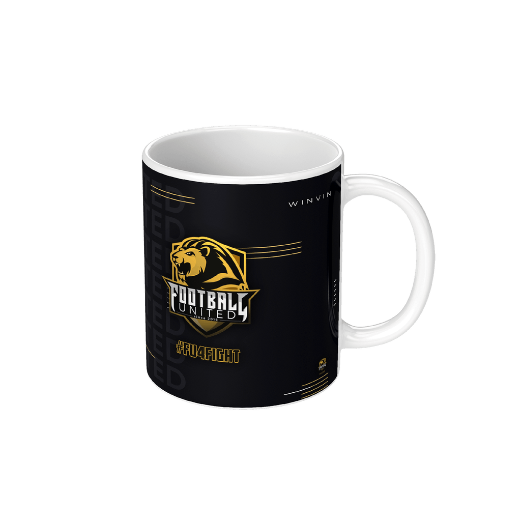 Football United Tasse