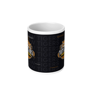 Outlaws Tigers Tasse