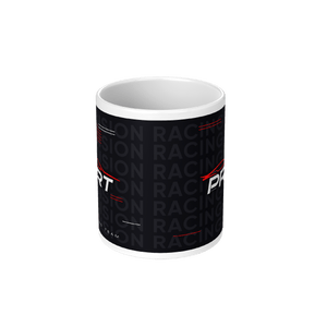 Precision Racing Team Tasse