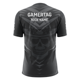 waNtedStyle CF eSports Jersey