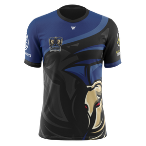 Fearless Warriors eSports Jersey