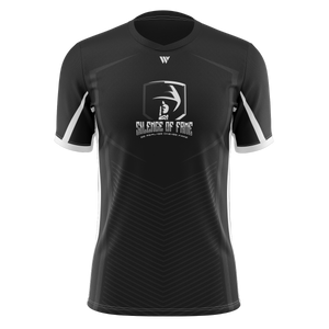 Silence of Fame eSports Jersey
