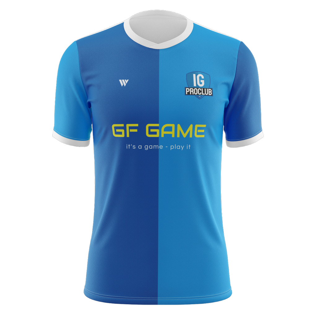 The Insurance Goal eSports Jersey