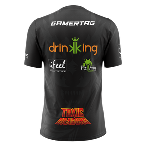 ToxicDragons Jersey