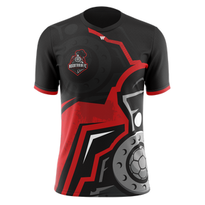 NoobTrain FC Black Edition Jersey