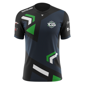 "Xtreme Gamer Squad ""Blue"" Jersey"