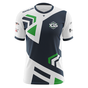 "Xtreme Gamer Squad ""White"" Jersey"