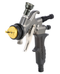 Apollo A7700GT AtomiZer Non-Bleed Production HVLP Gravity Feed Spray Gun with 3M PPS 2.0 Adapter
