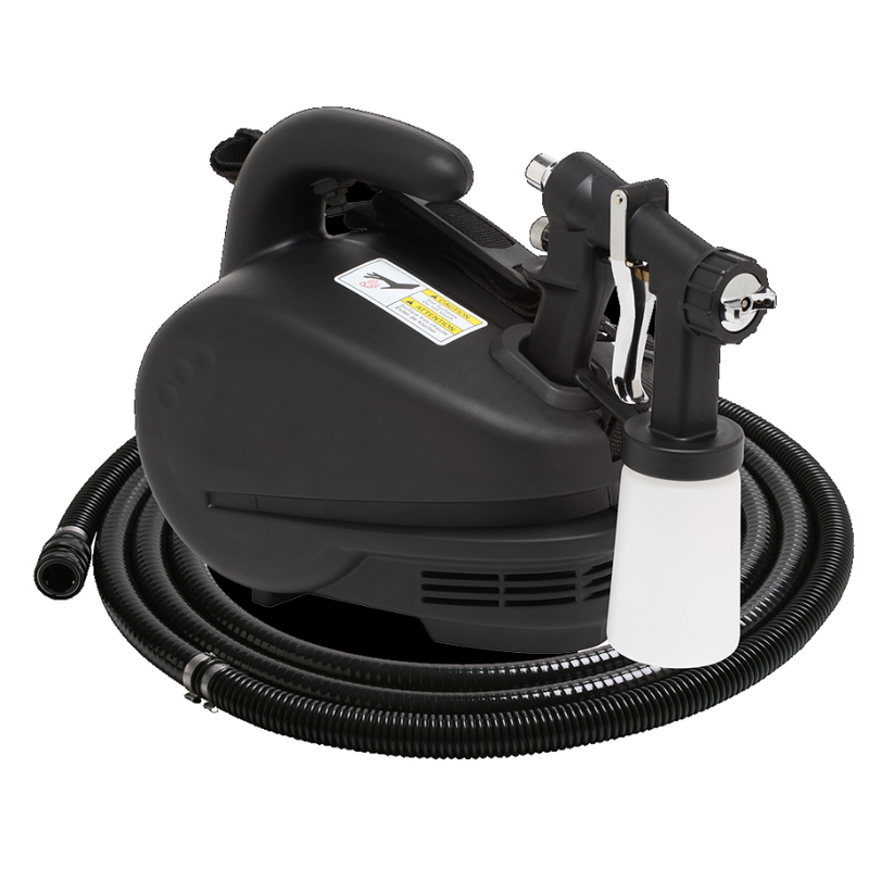 Apollo DR1020 Turbine Disinfectant Sprayer with 8 oz Cup