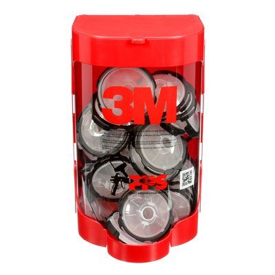 3M 16299 PPS Lid Dispenser for Standard and Large Lids