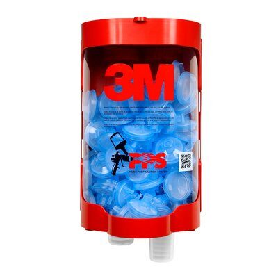 3M 16298 PPS Lid & Liner Dispenser for Mini, Midi & Micro Lids