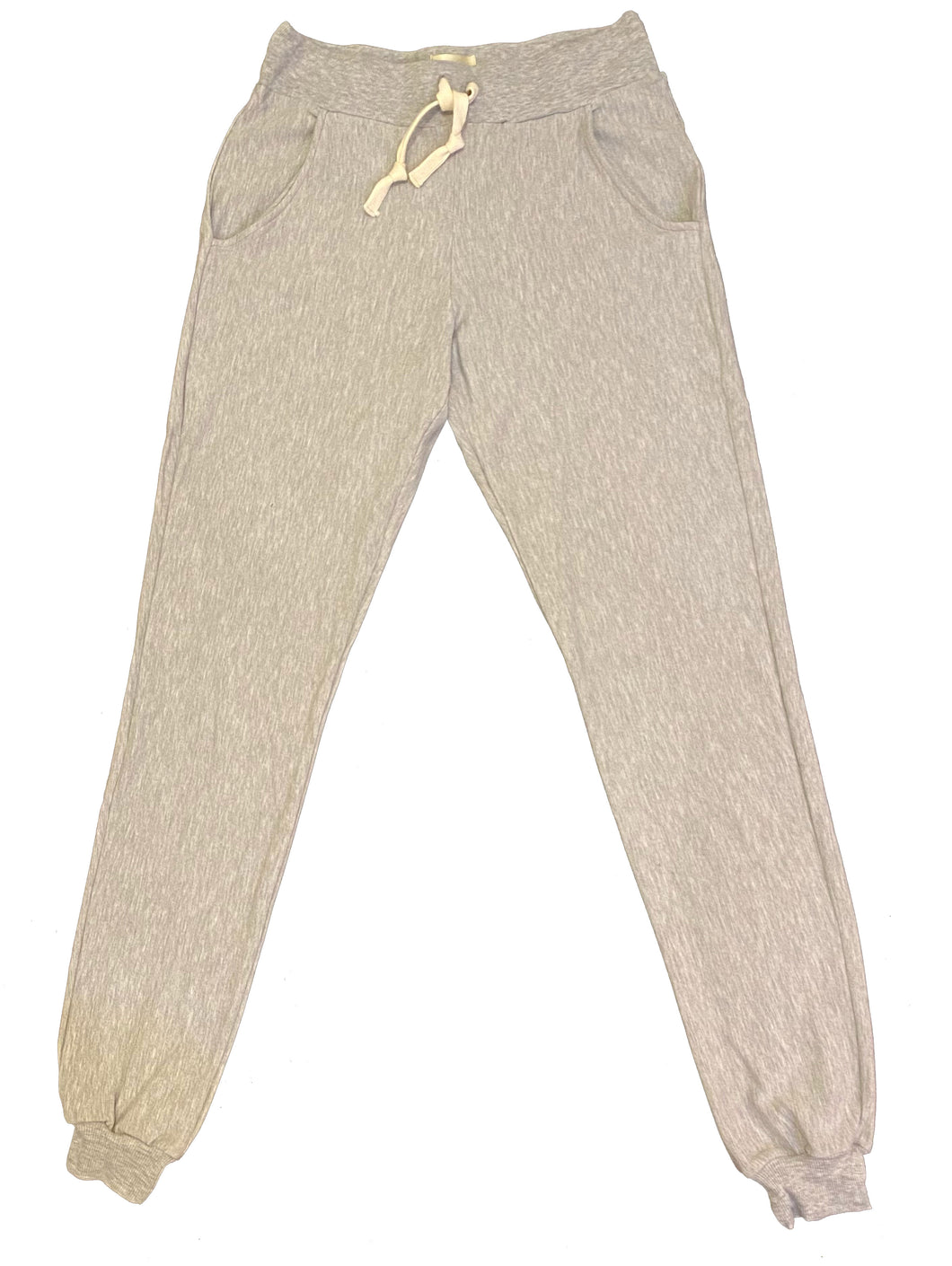 Women's Loungewear Pant - Heather Grey
