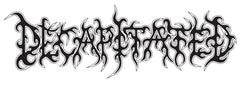 DECAPITATED OFFICIAL WEBSTORE