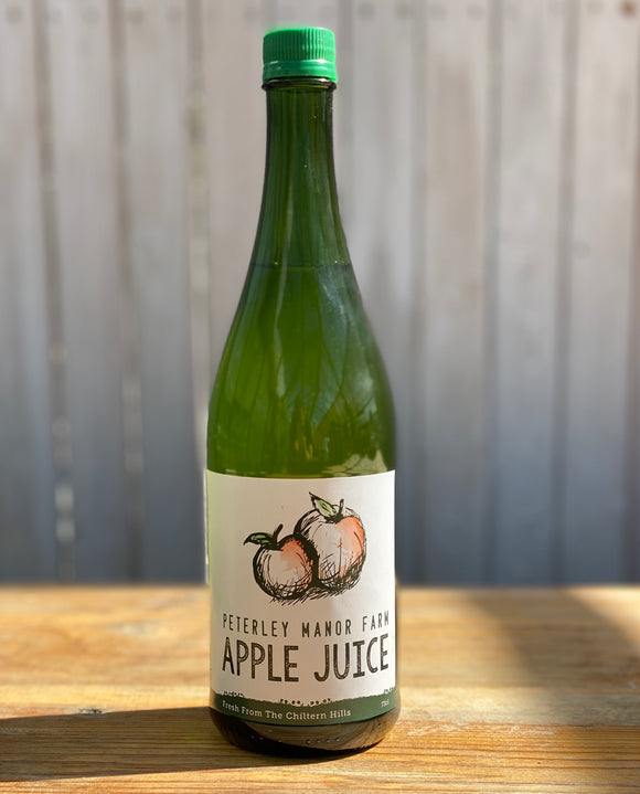 Peterley Apple Juice