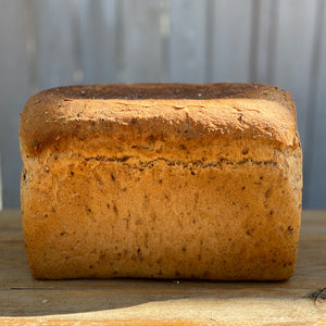 Large Granary Sandwich Loaf