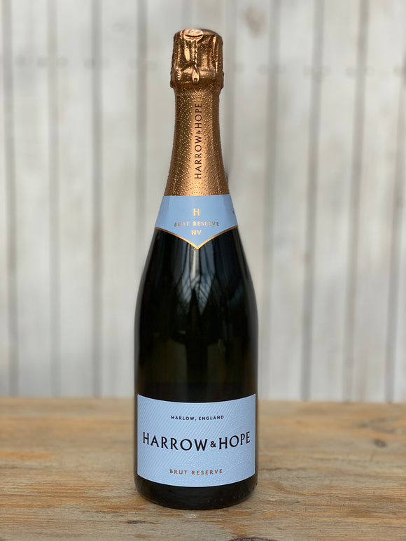 Harrow and Hope Brut Reserve