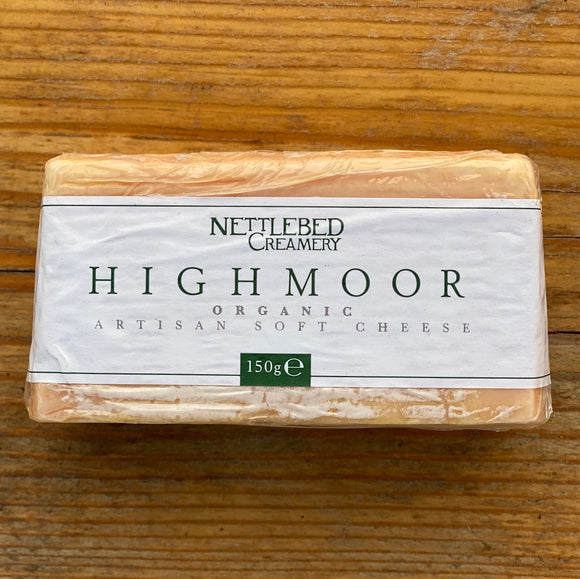 Highmoor Cheese- Nettlebed Creamery