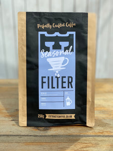 Extract Coffee 250g - El Penol, Colombia