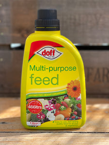 Doff Multi-Purpose Feed- 1 litre