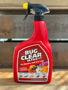 Bug Clear Ultra - 1 litre