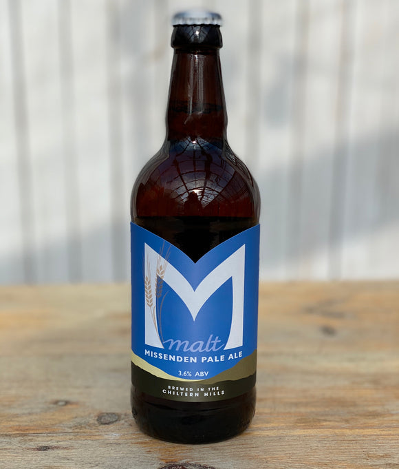 Malt Beer- 500ml Bottle