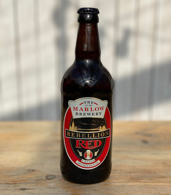Rebellion Beer 500ml