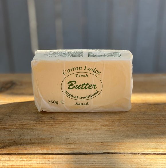 Salted Butter- 250g