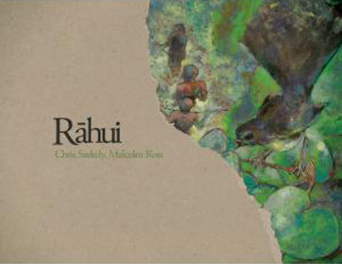 Rāhui | By Chris Szekely