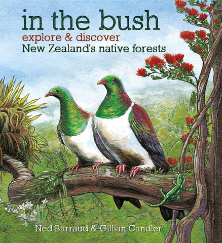 In the Bush | By Gillian Candler & Ned Barraud