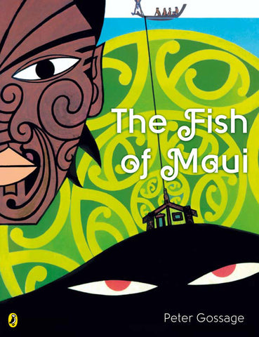 Fish of Maui | By Peter Gossage