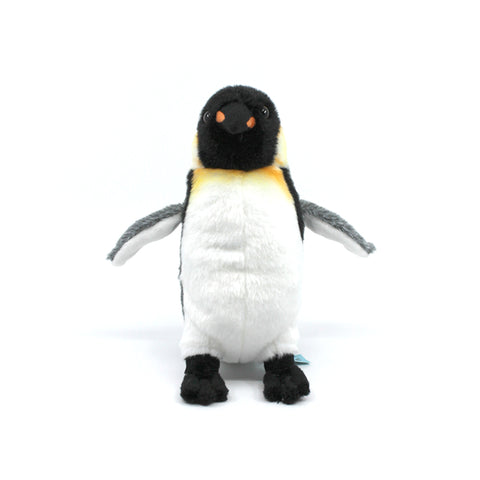 Emperor Penguin Soft Toy