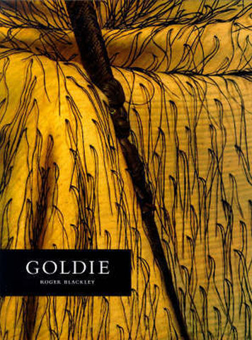 Art of Charles F.Goldie | By Roger Blackley