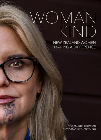 Womankind | By Margie Thomson and Simon Young